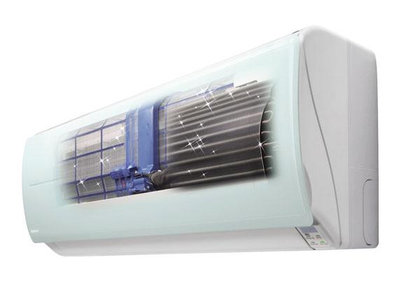 Mẹo xử lý mùi hôi từ máy lạnh, sua may lanh, sửa máy lạnh